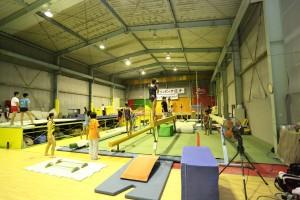 NPO法人 レックス体操クラブの仕事イメージ