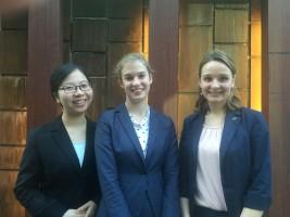 一般財団法人日本アジア振興財団の仕事イメージ