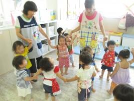 学校法人 北鎌倉学園 プレップおおぞら保育園の仕事イメージ