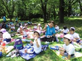学校法人健やか学園 モミヤマ幼稚園の仕事イメージ