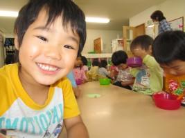 ラビットポケット(株)ひまわり保育園3rdの仕事イメージ