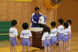 (株)コヤマスポーツスクールの仕事イメージ