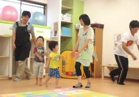 こぱんはうすさくら立川幸町教室・株式会社藤武の仕事イメージ