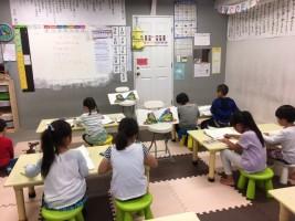 株式会社ウィッシュワールド 幼児教室・民間学童教室の仕事イメージ