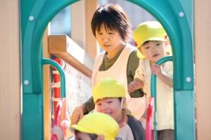 幼稚園教諭や保育士・調理師など保育専門の人材会社サワダ ヒューマン ワークスの仕事イメージ