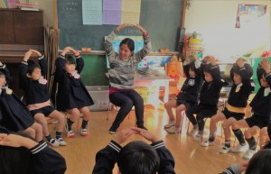 Chitose Kids Englishの仕事イメージ