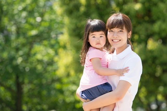 認可保育園・私立幼稚園など(げんきワーク転職)
