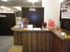 アトラス(株) Atlasマンツーマン英会話 横浜ランゲージスペースの仕事イメージ